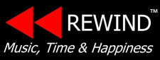 REWIND - Music , Time & Happiness